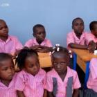 Did you know that Online education is available in Haiti?