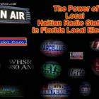 The power of Haitian Creole Radio stations in Local elections in Florida