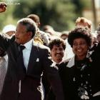 Nelson Mandela and the 1993 Nobel Peace Prize