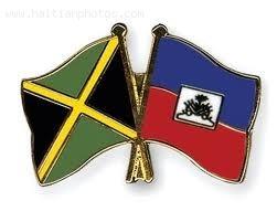 Haiti And Jamaica