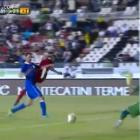 Haiti Ties Italy Final Play