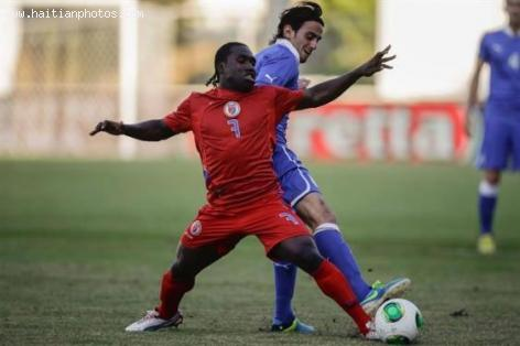Coach Prandelli Dumbfounded by Tie Score against Haiti - Italy