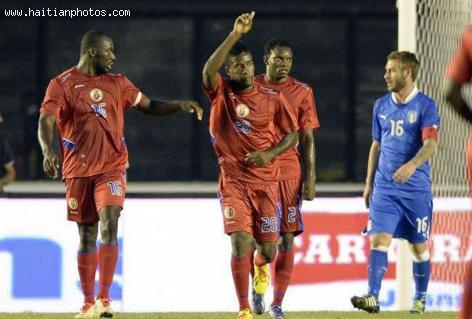Cesare Prandelli Traumatized by 2-2 Tie against Haiti - Italy