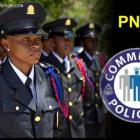 Community Policing Haiti
