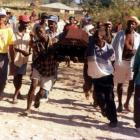 Funeral Haitian Culture Prayer