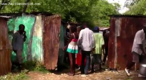A Rise in Prostitution in Haiti following the 2010 Earthquake