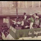 Difficiles de Petion-Ville in Haiti in the 70s