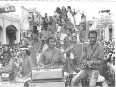 Haitian Music Band, Les Difficiles de Petion-Ville