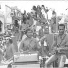 Haitian Music Band, Les Difficiles de Petion-Ville