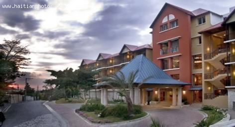 The Karibe Hotel and Convention Center