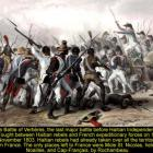 The Battle of Vertieres in the Haitian Revolution