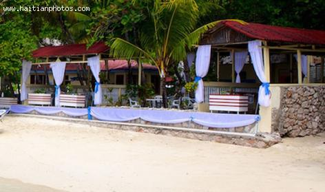 Caribbean beach, Belly Beach good for wedding