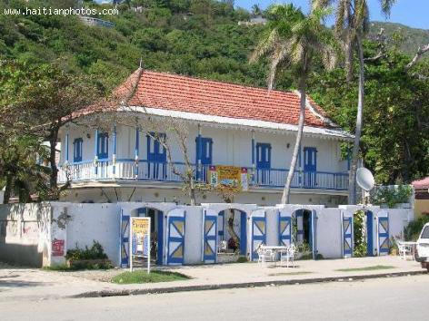 Cap-Haitian Ancient Legacy