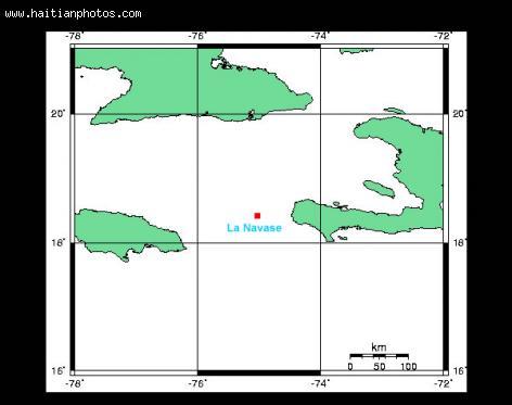 Navassa Island (La Navase) Nature Refuge