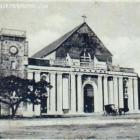 Old Cathedrale du Cap-Haitien