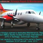 Sunrise Airways Repair and Maintenance