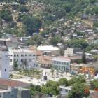 Cap-Haitien Nearly Burned to the Ground