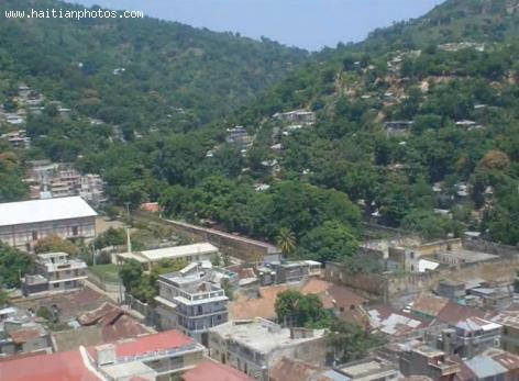 Cap-Haitian a National Heritage Site