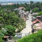 The Neighborhood of Carenage in Cap-Haitian