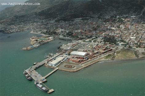 Cap-Haitian View