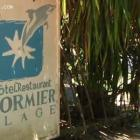 Cormier Plage near Cap-Haitian