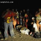 Earthquake Victim - Body Of Archbishop Of Port-au-Prince Joseph Mio