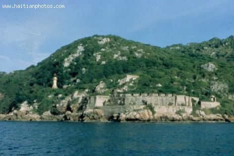 Fort Picolet, a tourist attraction