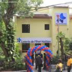 Oficial reinstatement of Haitian State Lottery