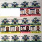 List fake ID Cards Badges
