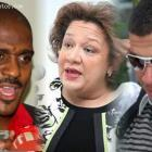 Sophia Martelly and Olivier Martelly accused by lawyer Newton Saint-Juste