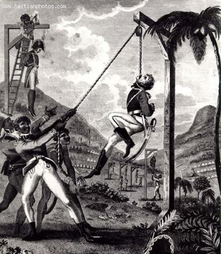 Why the Haitian Revolution was possible