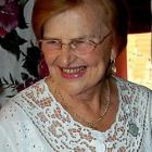 Earthquake Victim - Zilda Arns Neumann