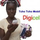 Digicel - Tcho Tcho, Finance