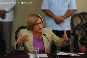 U.S. Representative Ileana Ros-Lehtinen