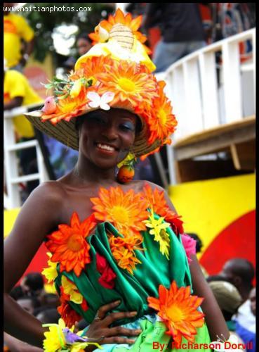 Carnaval des Fleurs Safety Tips