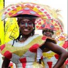 Carnaval Profitable Haitian Economy
