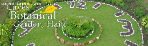 Martelly-Lamothe Government Asked to Fund National Botanical Garden by 2015