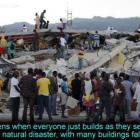 Home Building in Haiti - Code and Code Enforcement