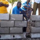 informality building construction