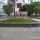 Place Saint Pierre - Limbe
