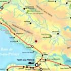 Casal, Haiti map