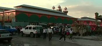 Haitian Iron Market, Marche En Fer In Port-au-Prince