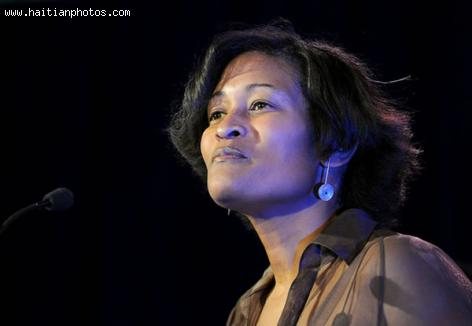 Cheryl Mills an Admired State Department Official