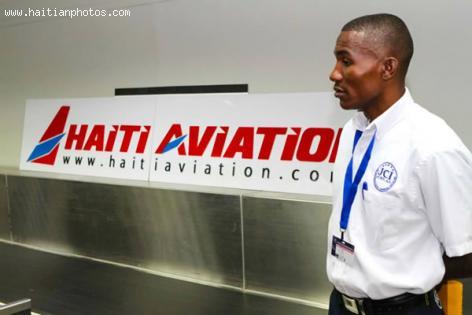 Commercial flights to haiti resume