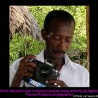 AFP photographer, Thony Belizaire