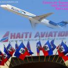 Falcon Air - Haiti Aviation Wet Lease