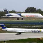 Haiti Aviation replacing Insel Air