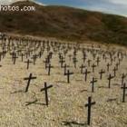 Titayen 2010 Earthquake Mass Grave Site