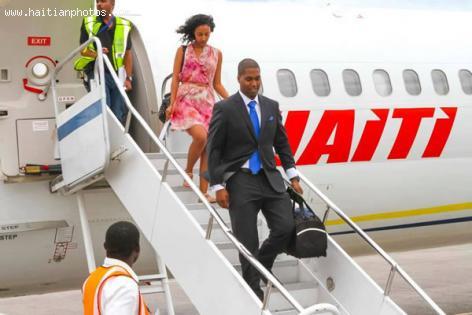 Haiti Aviation replacing Insel Air - Miami - Port-au-Prince