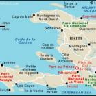 Cotes-des-Arcadins, Map